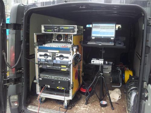Life Radio Eisbox Linz
