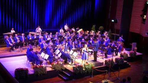 Stadtmusik SalzburgSalzburger Congress
